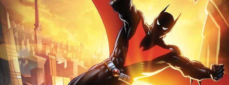 Создатель «Бэтмена будущего» прокомментировал экранизацию с актерами