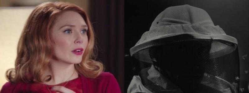4 эпизод «ВандаВижен» подтвердил злодея сериала