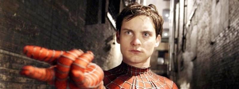 Инсайдер: Тоби Магуайр хочет больше денег за роль Человека-паука в MCU