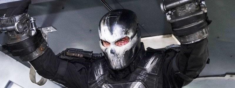 Кроссбоунс больше не появится в киновселенной Marvel