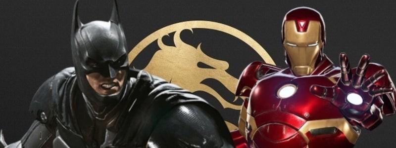 Создатель Mortal Kombat прокомментировал слух о новой игре по Marvel