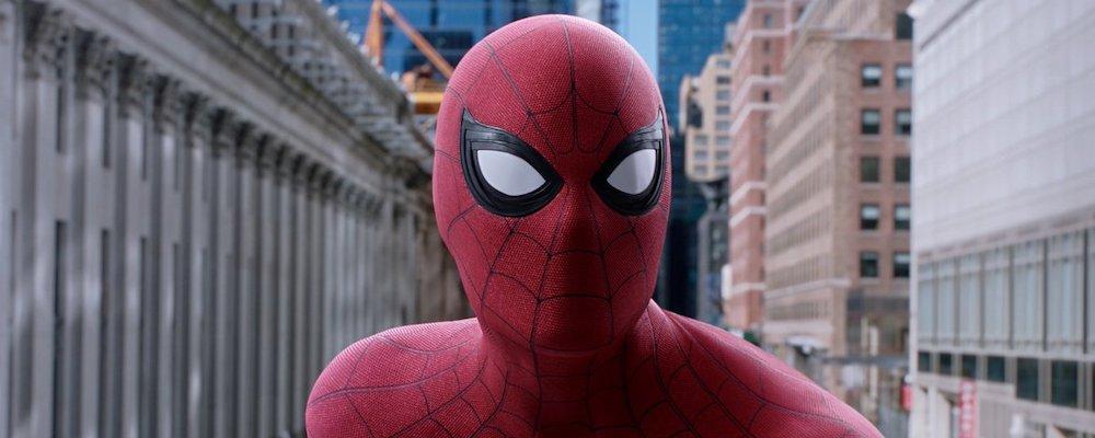 Слух: раскрыто, какие Мстители появятся в сцене после титров «Человека-паука 3»