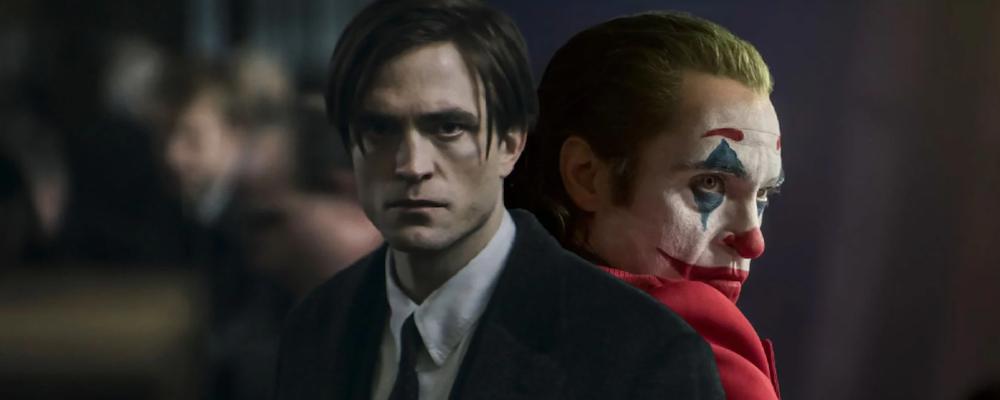 Слух: Джокер появится в камео в «Бэтмене» Мэтта Ривза