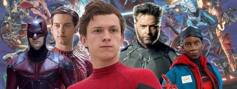 Похоже, Marvel готовят фильм «Мстители: Секретные войны»