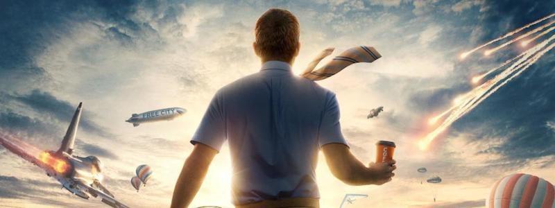 «Главный герой» с Райаном Рейнольдсом выйдет в 2021 году