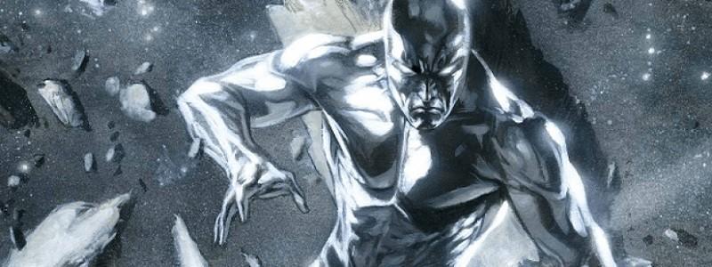 Серебряный серфер вернулся во вселенную Marvel