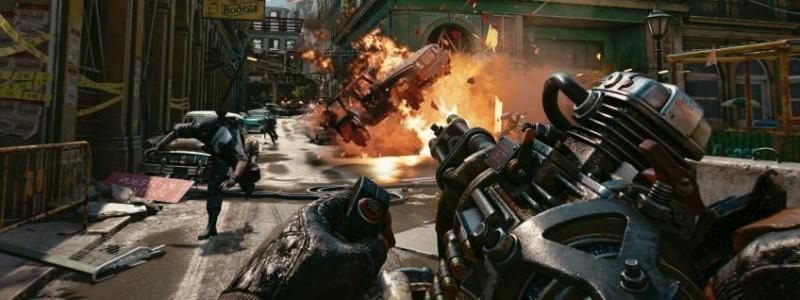 Разработчики Far Cry 6 сравнили свою игру с Cyberpunk 2077