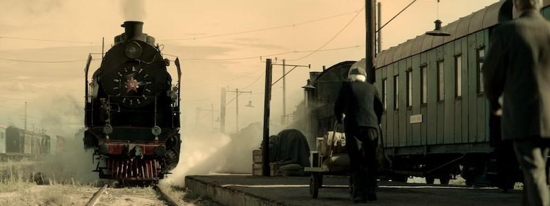 Первый трейлер фильма «Калашников»