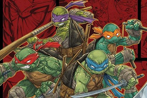 Анонсирована TMNT: Mutants in Manhattan от PlatinumGames