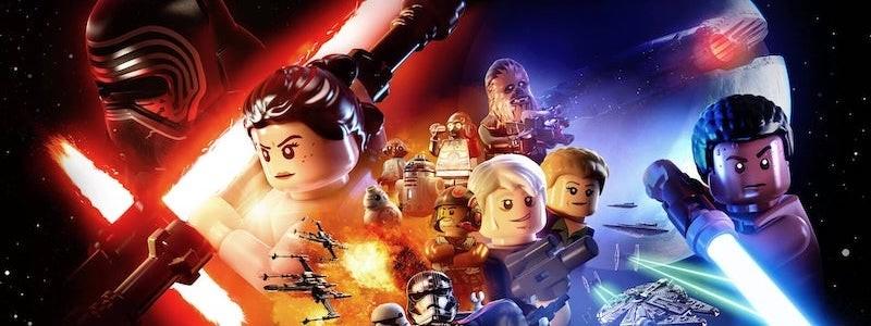 Прошло 25 лет с моменты выхода первой игры по LEGO
