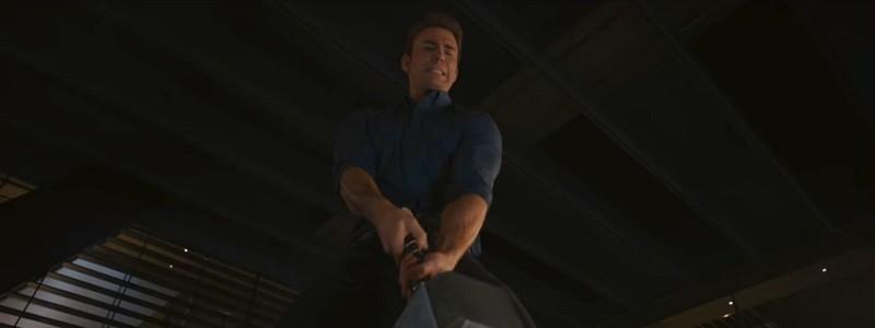 Всегда ли Стив Роджерс мог поднять молота Тора в «Мстителях: Финал»?
