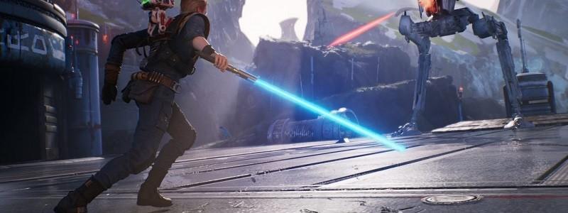Новая игра по «Звездным войнам» выйдет до 2023 года