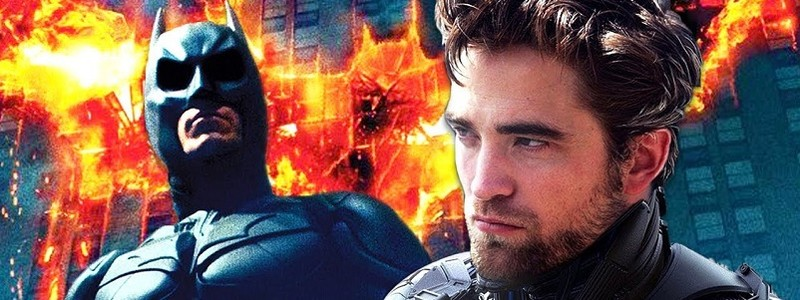 Режиссер «Бэтмена» не хочет видеть Паттинсона в киновселенной DC