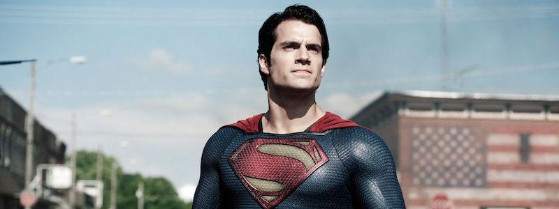 Генри Кавилл не нужен: Супермена в фильмах заменит Супергерл