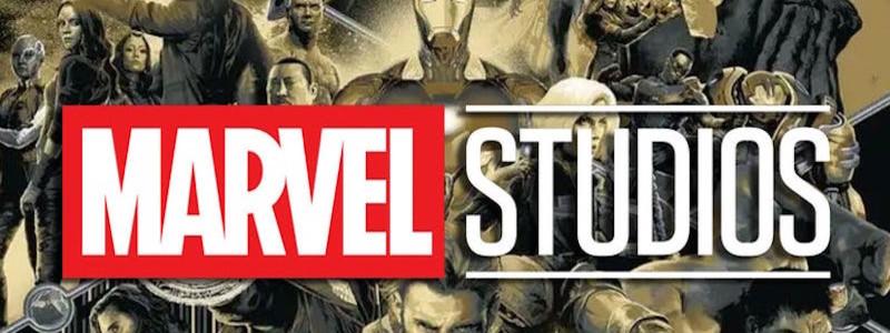 Лучшие моменты киновселенной Marvel в одном видео