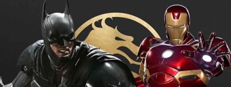 Авторы Mortal Kombat 11 могут сделать файтинг Marvel vs. DC