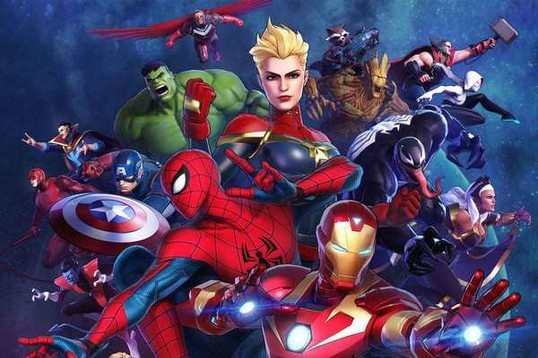 Обзор Marvel Ultimate Alliance 3: The Black Order