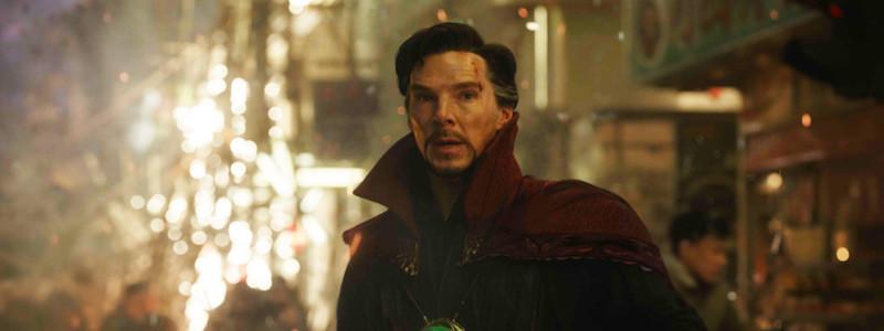 Актер Marvel жалеет, что сыграл в «Докторе Стрэндже»