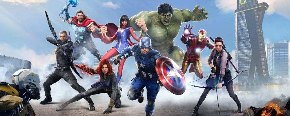 Бесплатные выходные в Marvel's Avengers привлекли множество игроков