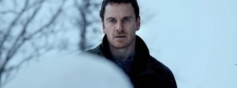 Обзор фильма «Снеговик». Снежная буря абсурда