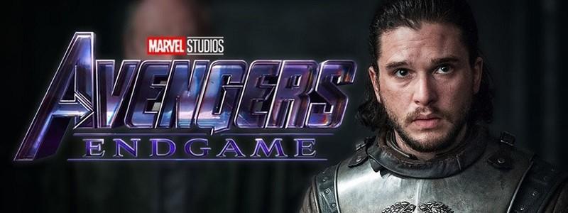 Братья Руссо отвлеклись от «Мстителей: Финал» из-за «Игры престолов»