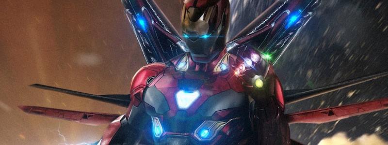 Раскрыто изначальное название «Мстителей: Финал». Оно содержит спойлер!