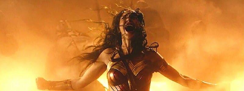 Концовку «Чудо-женщины» вынудили изменить в «последнюю минуту»