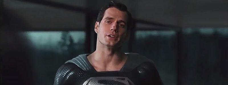 Слух: Генри Кавилл хочет сыграть злого Супермена в киновселенной DC