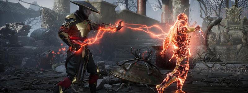 Системные требования Mortal Kombat 11 для ПК. У вас пойдет?