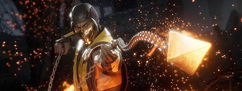 Съемки фильма Mortal Kombat начнутся скоро