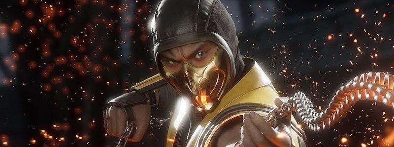 Дата бета-теста Mortal Kombat 11. Как попасть на тестирование?