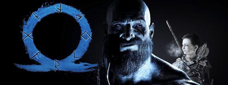 Подтвержден год выхода God of War: Ragnarok и PS4-версия