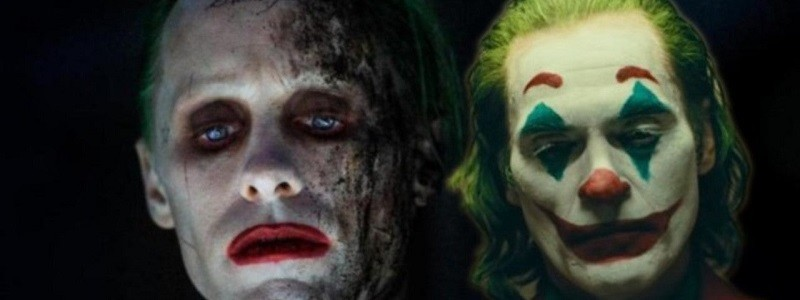 Раскрыта реакция Джареда Лето на фильм «Джокер»