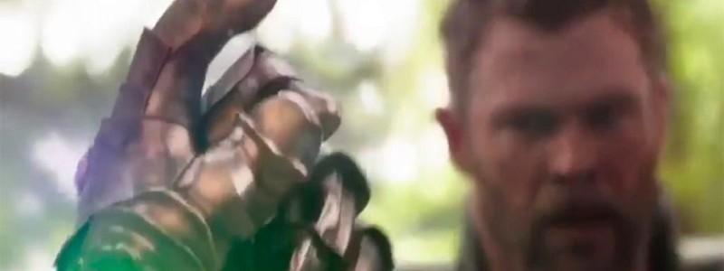 Мы увидим ненастоящий щелчок Таноса в «Мстителях 4»