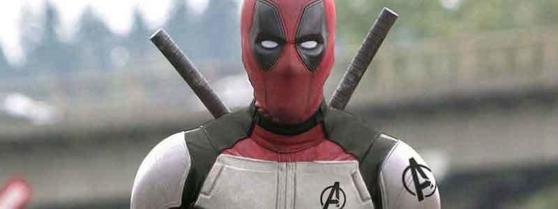 Дэдпул встретится с Мстителями в киновселенной Marvel