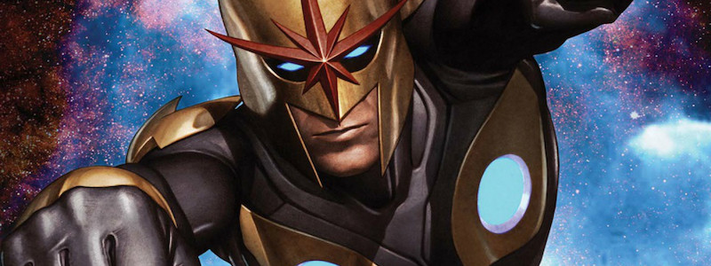 Раскрыто, кто может сыграть Нову в киновселенной Marvel
