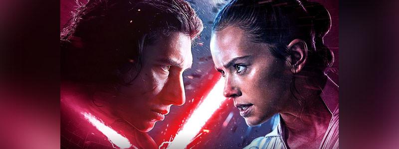 Подвержен вырезанный роман Рей и Кайло Рена в «Звездных войнах»