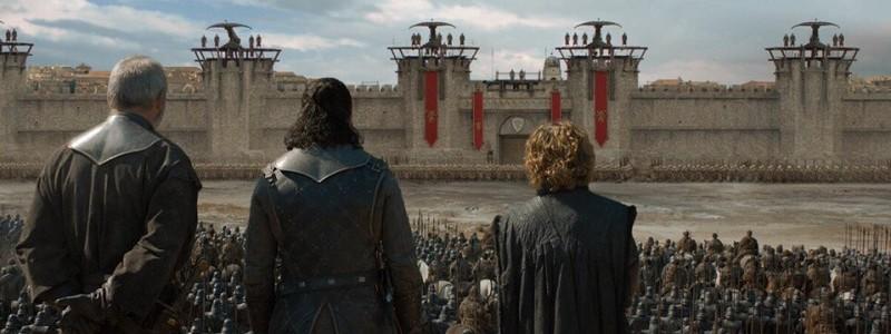 Когда выйдет 5 эпизод 8 сезона «Игры престолов»? Точное время