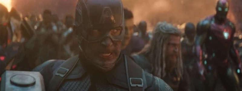 СМИ: другие Мстители появятся в киновселенной Marvel