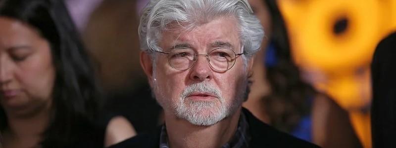 Джордж Лукас возвращается к «Звездным войнам»