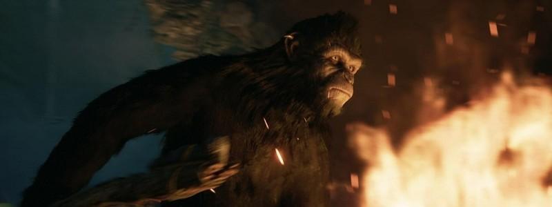 Анонс игры Planet of the Apes: Last Frontier по «Планете обезьян»