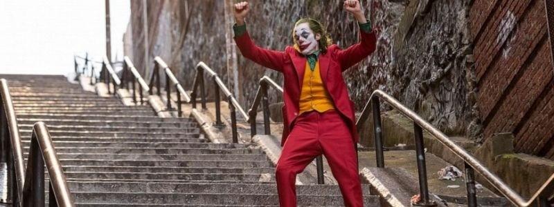 Сборы «Джокера» установили новый рекорд