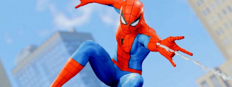 Механика полета на паутине в Spider-Man от Insomniac разрабатывалась три года