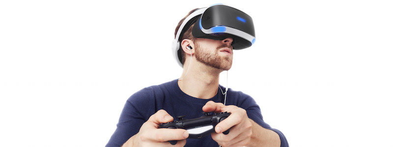 Утекли детали PS VR 2 для PS5: цена и особенности