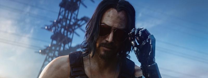 В бету-версию Cyberpunk 2077 можно поиграть? Ответили создатели