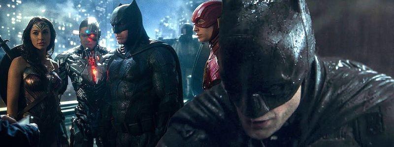 Раскрыт возможный состав новой Лиги справедливости в киновселенной DC