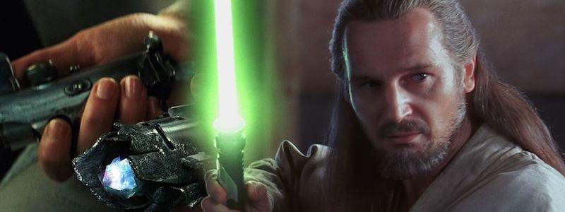 Объяснено, что происходит со световыми мечами мертвых джедаев в «Звездных войнах»