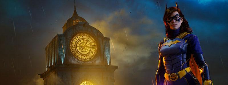 Прокачка героев Gotham Knights порадует игроков