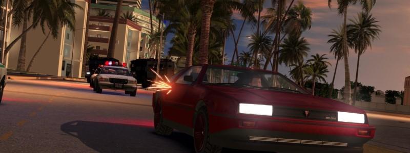 У GTA: Vice City 2 появился тизер-трейлер