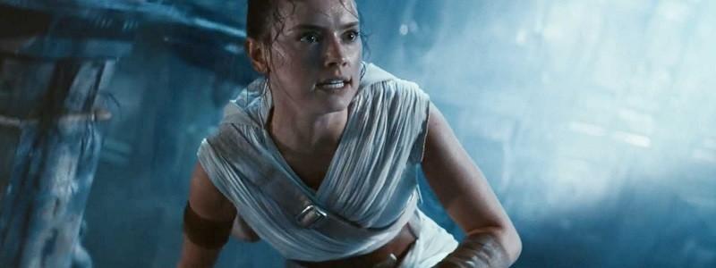 Новый ролик «Звездных войн 9» тизерит судьбу Рей